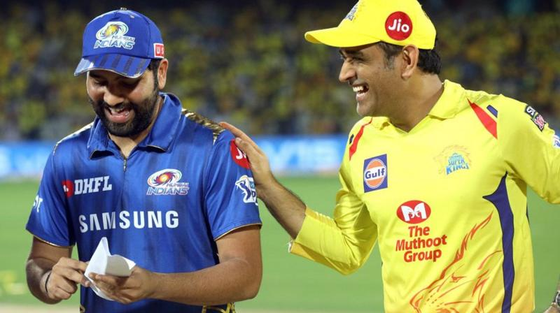 For three-time champions CSK, who have entered their eighth final, it has been another remarkable season after last year when they made a triumphant return having to serve a two-year suspension. (Photo: BCCI)