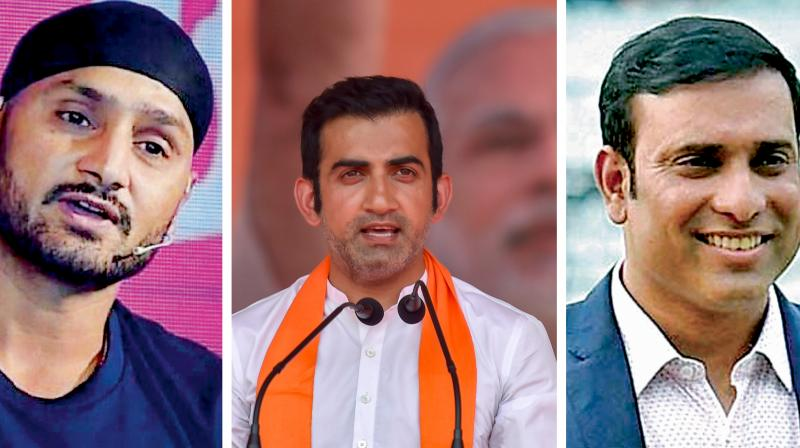 Gambhir also said if they proved the allegations against him, he will take retirement from politics. (Photo: PTI)