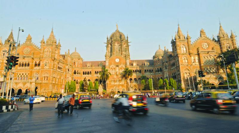 In fact, the Shiv Sena has made no secret of its opposition to the smart city project initiated by Prime Minister Narendra Modi.