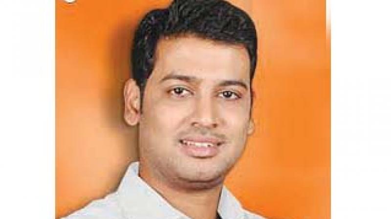 Shrikant Shinde