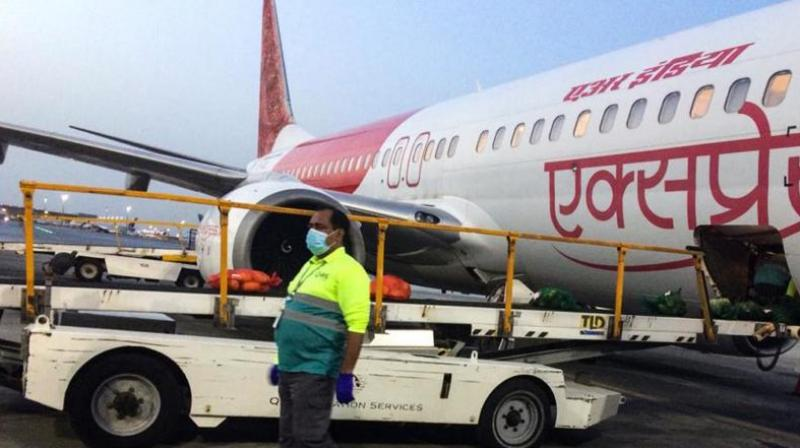 Special international flights have been operating under the Vande Bharat Mission since May 2020. (Representational Photo:AFP)