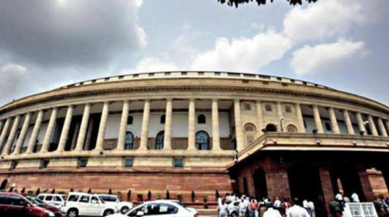 The proposed legislation is seen as a major push by the BJP to consolidate OBC votes in its favour. (Photo: File)