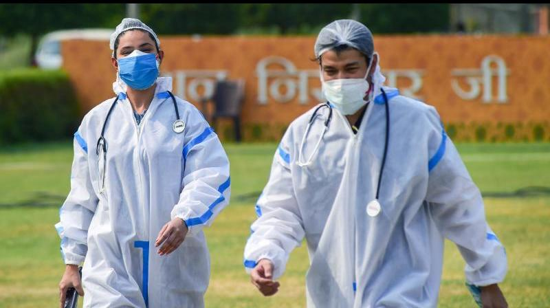 Maharashtra reported 23 doctor deaths and Kerala reported 24 deaths. (Representational Photo: PTI)
