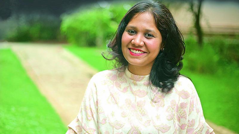 Shilpa Mitha