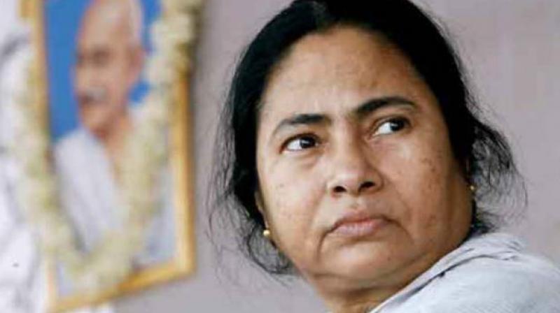 West Bengal CM Mamata Banerjee. (Photo: File)