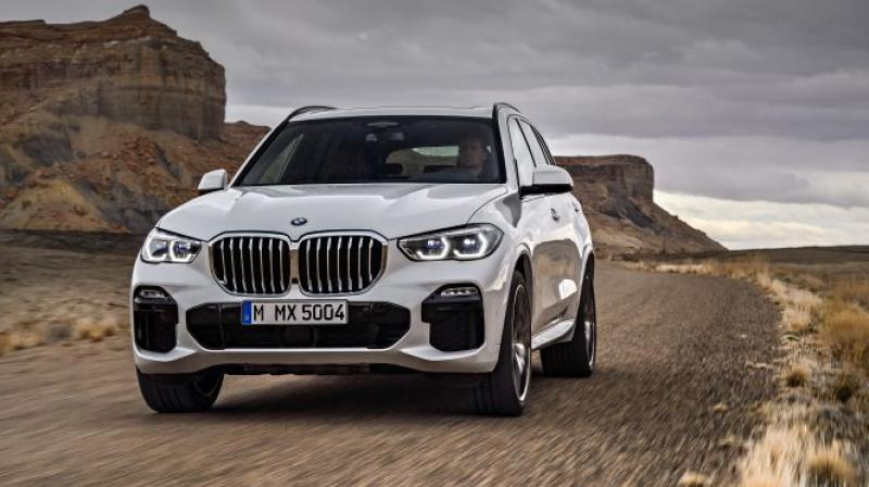 South Korea will ban driving recalled BMWs that haven't received safety checks following dozens of fires the German automaker has blamed on a faulty exhaust gas component.