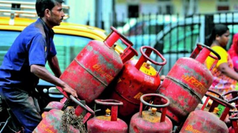 GST Council will consider the demand of bringing natural gas and jet fuel under the GST at an appropriate time.