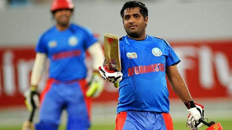 Afghanistan Keeper Mohammad Shahzad Reports Spot-Fixing