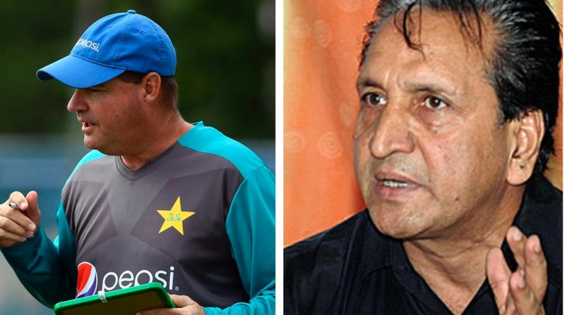 Abdul Qadir said Arthur used the excuses of fitness, discipline and attitude to keep the deserving players out. (Photo:AP/AFP)