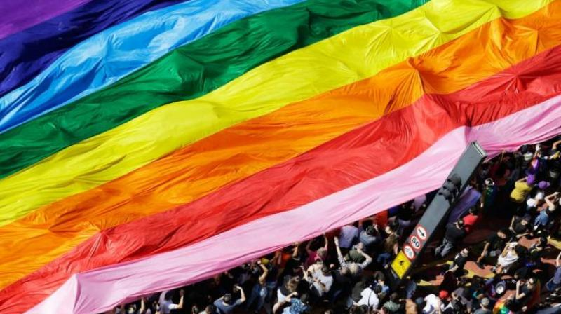 Section 377 of the Indian Penal Code criminalises homosexuality and prescribes a life term in jail for gay sex.