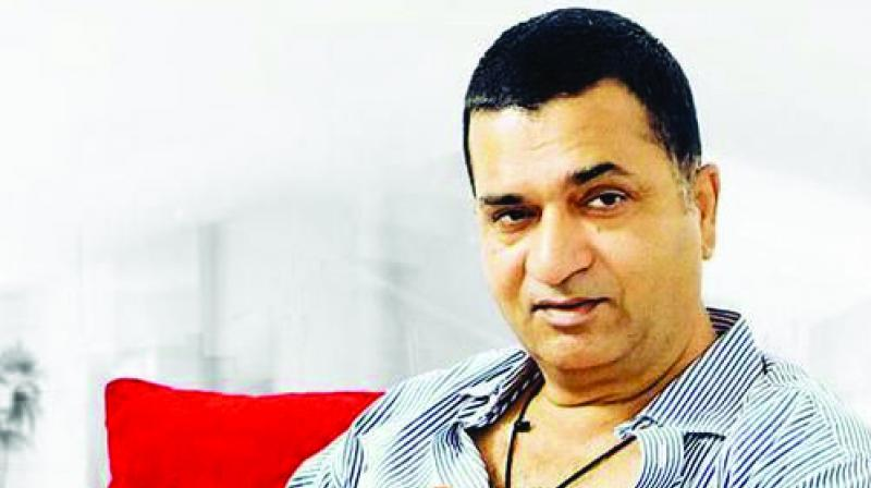 Vicky Kaushal's father, Sham Kaushal