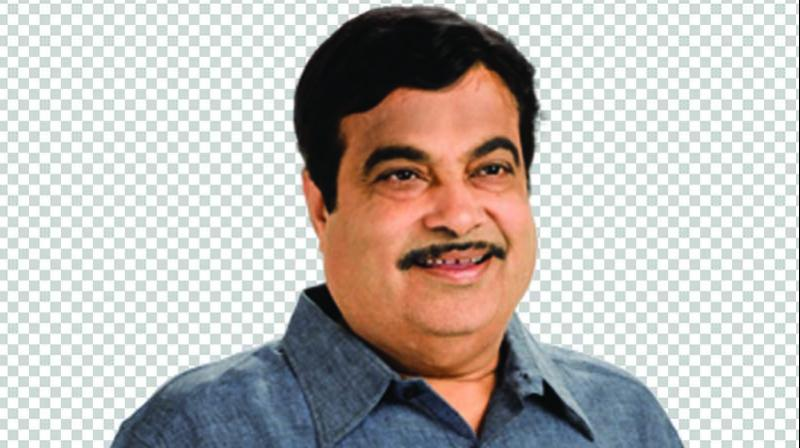 Road Transport and Highways Minister Nitin Gadkari. (Photo: File)