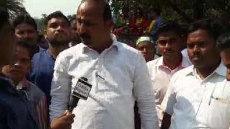 BJD MLA Braja Pradhan (Photo: Youtube   Screengrab)