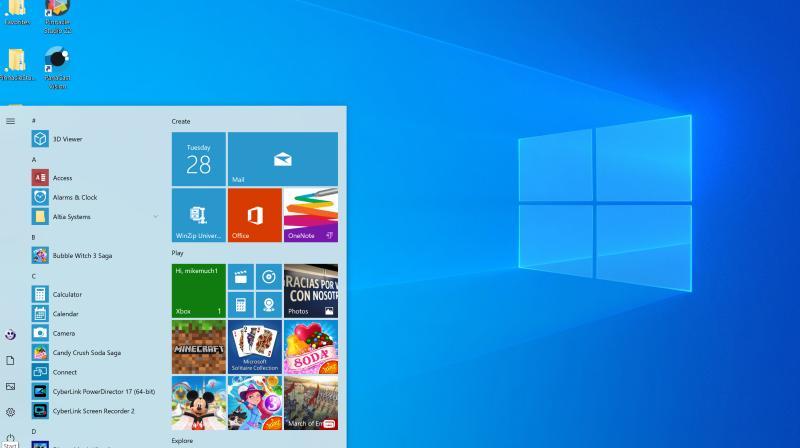 Windows 10 2004 to Upgrade WSL2 Linux Kernels via Windows Update