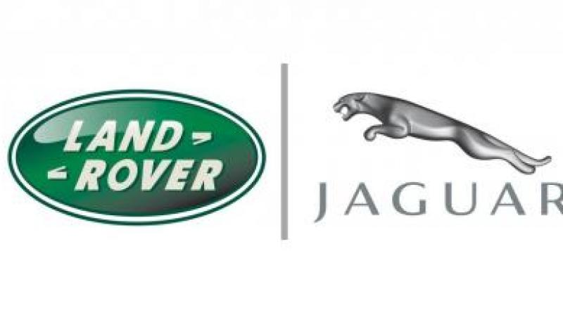 Land Rover sales were at 31,260 units, up 2.4 per cent from the same month last year, it added.
