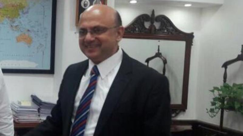 The Ministry of Civil Aviation extends the tenure of Rajiv Bansal as CMD for three months. (Photo: File)