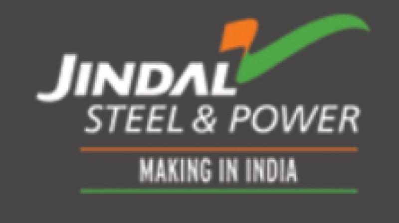 JSPL has presence in steel, power, mining and infrastructure sectors.