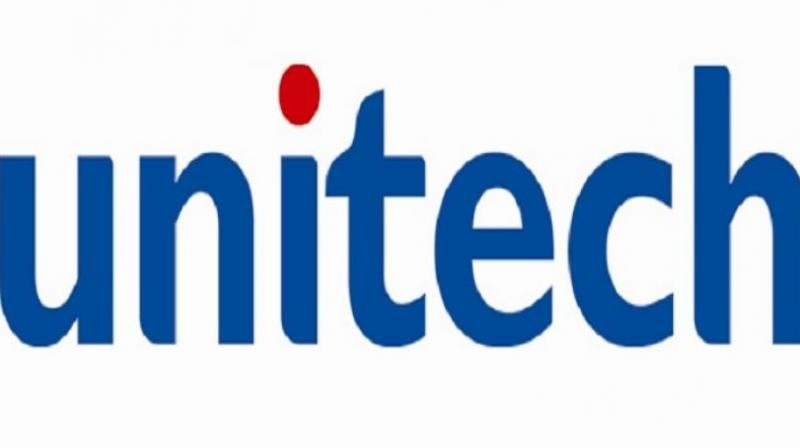 A government lawyer said it wanted to prevent Unitech becoming insolvent and protect 19,000 home buyers who have yet to be handed apartments they had bought.