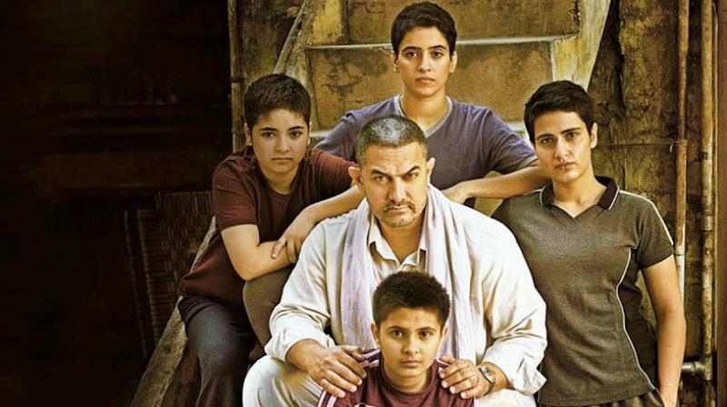 Dangal aims to go tax-free