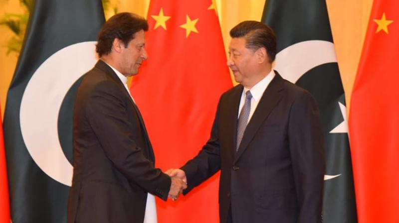 Friday's consultative meeting was called by China, Pakistan's all-weather ally, on Islamabad's request to discuss the prevailing situation in Jammu and Kashmir. (Photo: File)