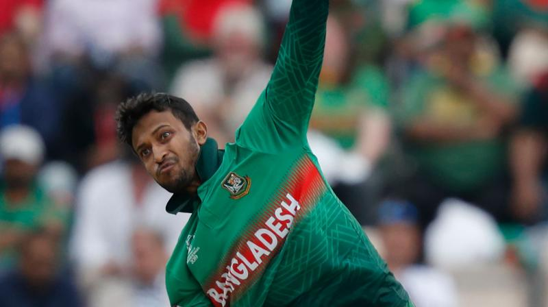 Bangladesh will host Afghanistan for a Twenty20 series in September. (Photo: AFP)