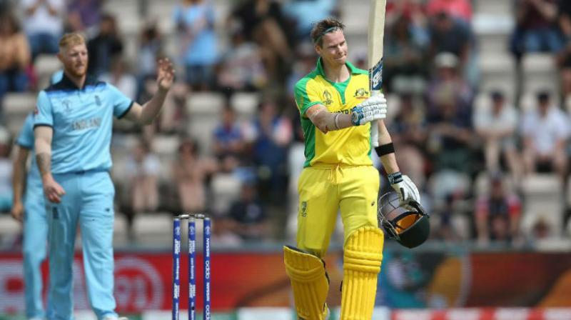 England are yet to bag a semi-final spot. After Australia, they will face India and New Zealand which have not lost any game in the tournament so far. (Photo: AFP)