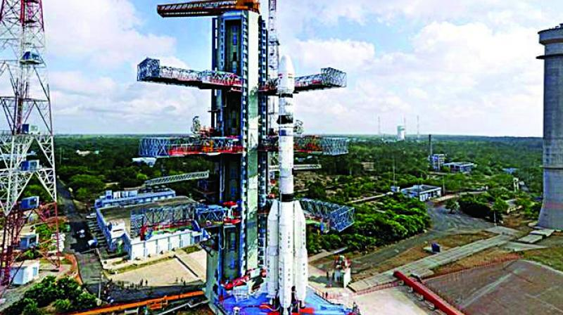 Chandrayaan-2 will be Isro's first inter-planetary mission to land a rover on any celestial body.
