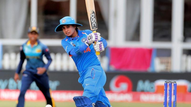 Mithali Raj (Photo: AP)