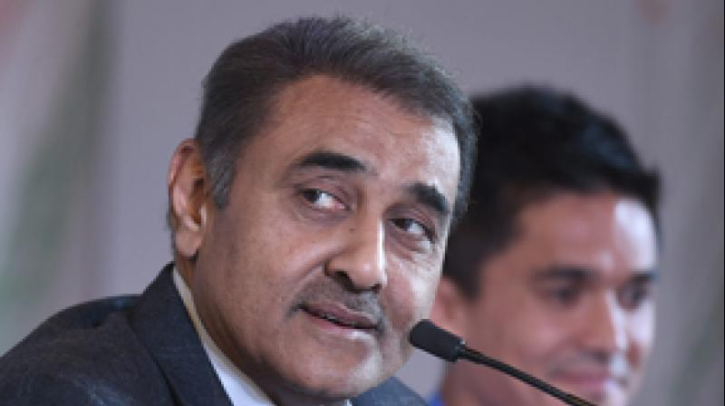 According to AIFF sources, Patel is all but sure to be a part of the five FIFA Council members from the Asian Football Confederation (AFC) when the regional body holds its elections in Kuala Lumpur, Malaysia on April 6. (Photo: PTI)