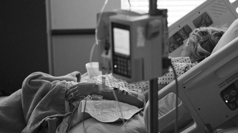 The chances of chemotherapy affecting breast cancer patients with genetic biomarker IDs is higher. (Photo: Pixabay)