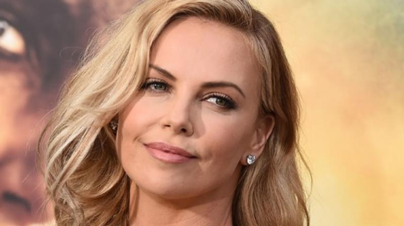 Charlize Theron. (Photo: AP)