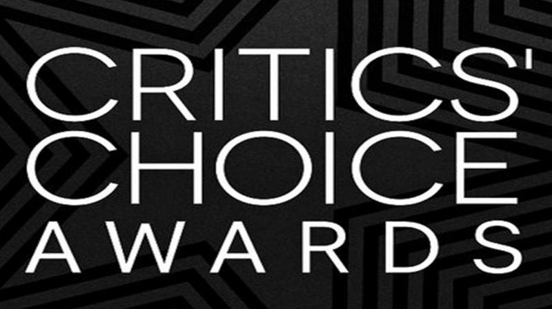 Critics' Choice Awards. (Photo: ANI/Representative Image)