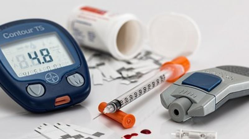 The study was conducted on 225 diabetic males aged between 18 to 65. All of the respondents have Type 2 diabetes and 50 were non-diabetic males. (Photo: Pixabay)