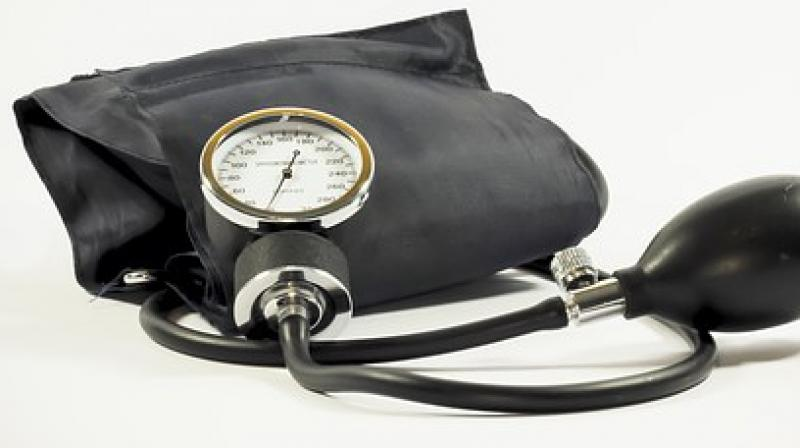 While young adults with high blood pressure should consider the potential for medication side effects, they may be able to manage their blood pressure with lifestyle changes. (Photo: Pixabay)
