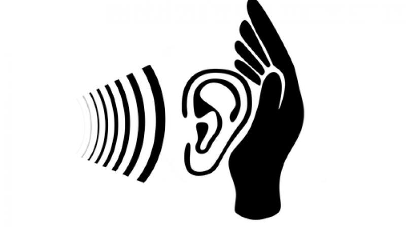 Tinnitus is the perception of sound that has no source outside the head, and it's often caused by exposure to loud noise. (Photo: Pixabay)