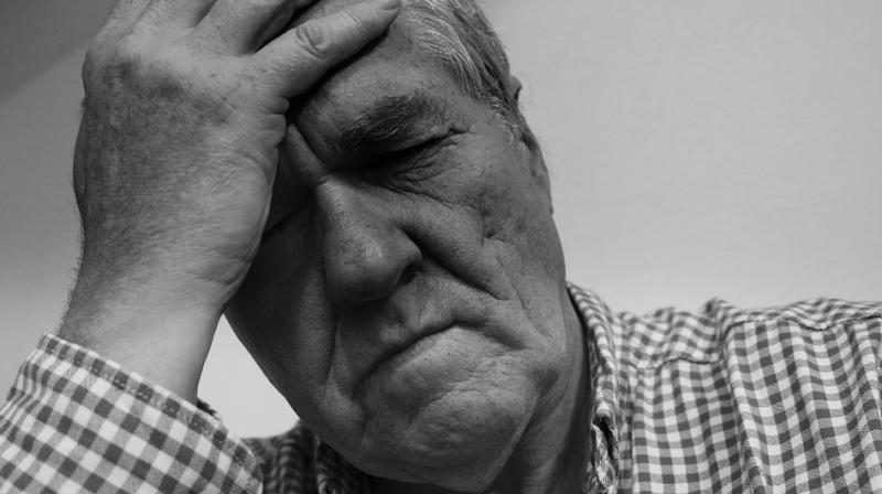 One in five people suffer from migraine and the chaces of getting a stroke are higher than those without migraine according to new tests. (Photo: Pixabay)