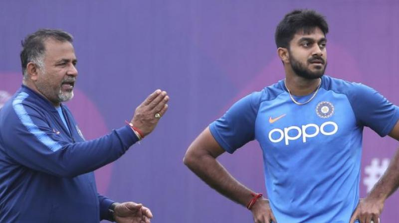 India, so far unbeaten in the tournament, will now face Afghanistan on June 22. (Photo: AP)