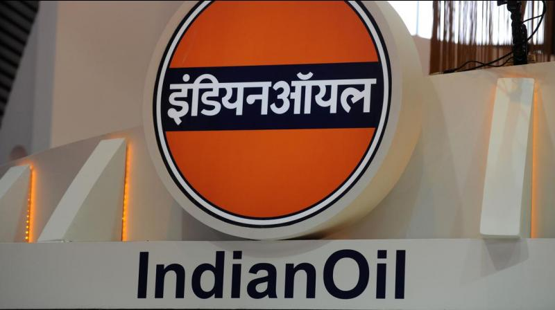 Indian Oil Corp. (Image- AFP)