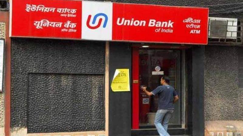 Union bank. (Photo- PTI)