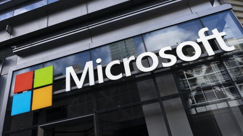 Microsoft enabled Linux GUI apps on Windows 10 for developers last year. (Photo: AP/File)