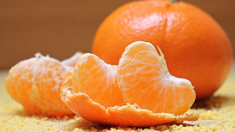 Vitamin C is also hailed to protect your skin from UV damage and environmental aggressors. (Photo: Pixabay)