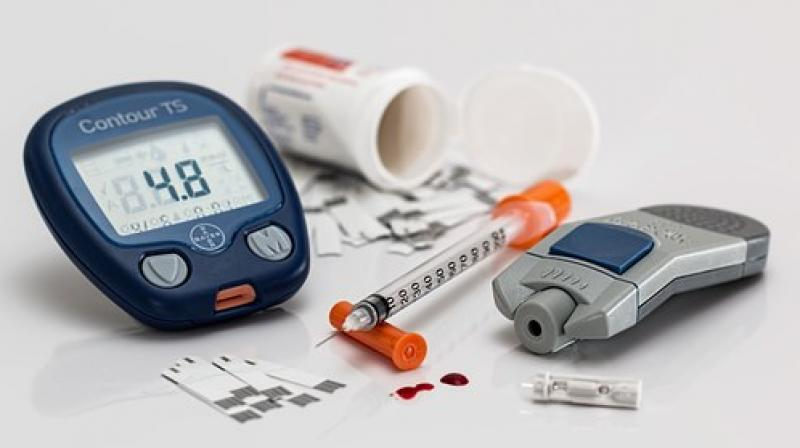 Early detection of type 2 diabetes can be improved if we change our approach to the disease. (Photo: Pixabay)