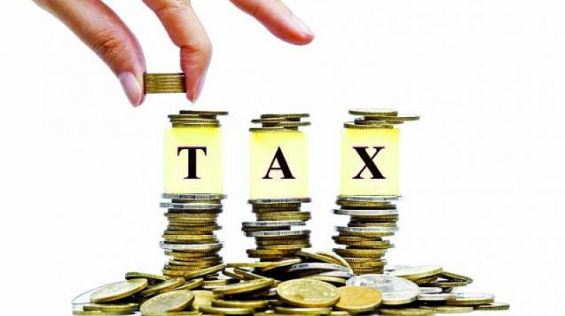 Simplified income tax forms will make process of filing hassle-free.