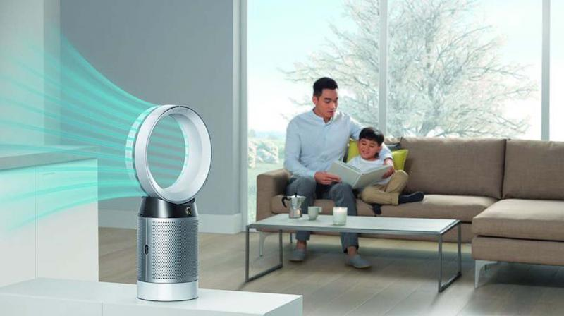 A wide choice of air purifiers is now available -- and the technology behind them is constantly evolving.
