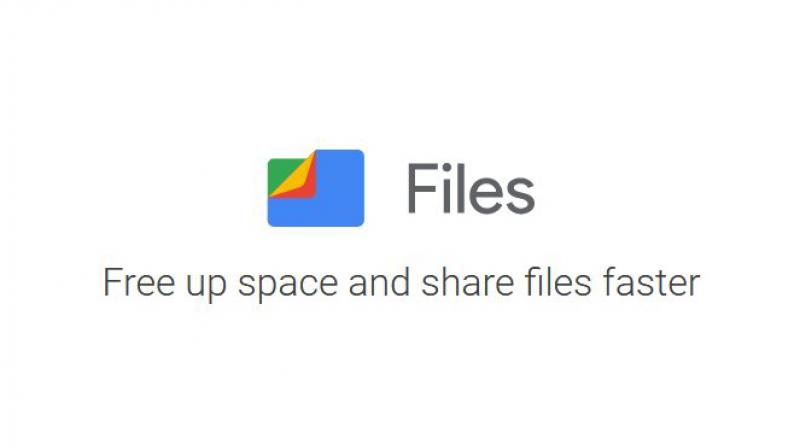 Google is now rebranding the app to Files by Google and has also redesigned the user experience.