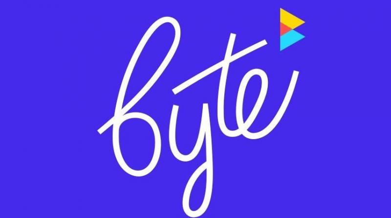 The V2 will be known as Byte.