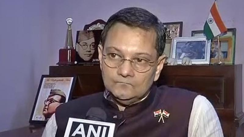 The comment by Bose, a grandnephew of Netaji Subhash Chandra Bose, has come even as BJP has launched a massive public awareness campaign on social media and through its cadres to reach out to the Muslim community and dispel their doubts on the issue. (Photo: ANI)