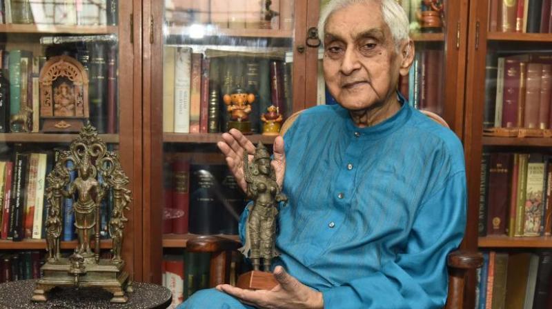 Jagdish Mittal