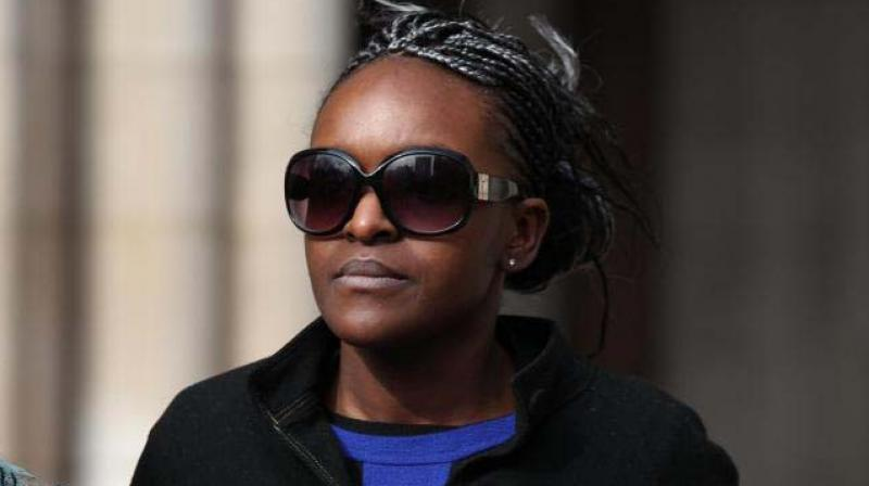 Fiona Onasanya (Photo: AP)