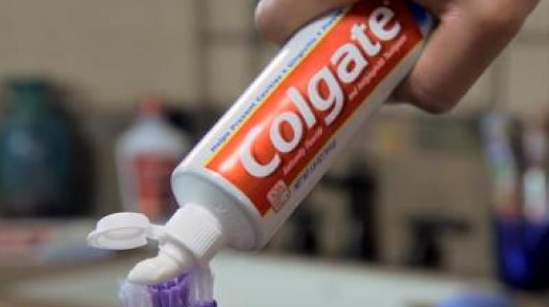 Colgate-Palmolive is major FMCG player in India.